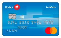 Card for Carte Mastercard BMO Remises
