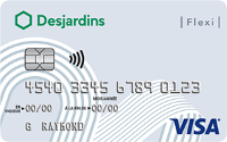 Card for Flexi Visa