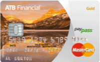 Card for Gold My Rewards Travel Mastercard