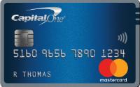 Card for Carte Mastercard de Capital One (exclusivement pour les membres Costco)
