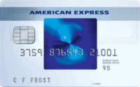 Card for Carte RemiseSimple d'American Express