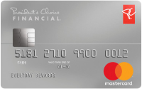 Card for Mastercard PC Finance